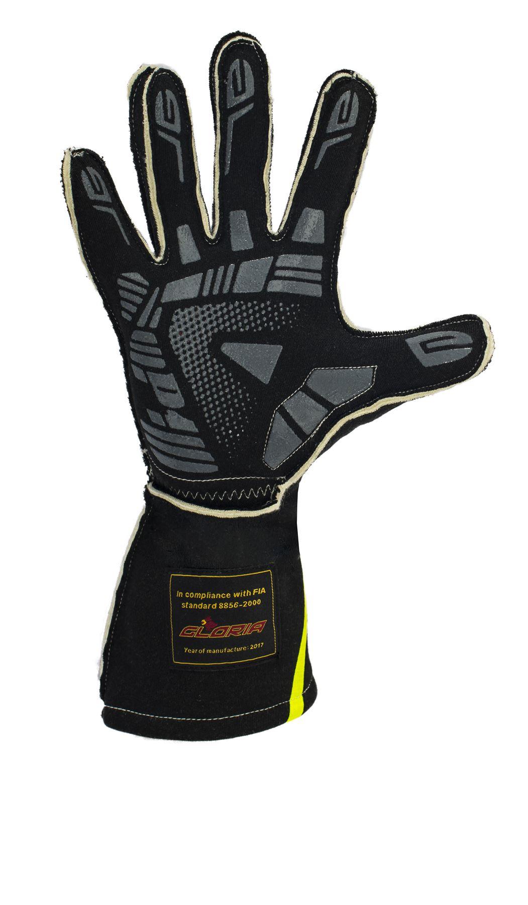 Indexbild 4 - P1-Racewear-Grip-2-Race-Rally-Nomex-Gloves-FIA-Approved