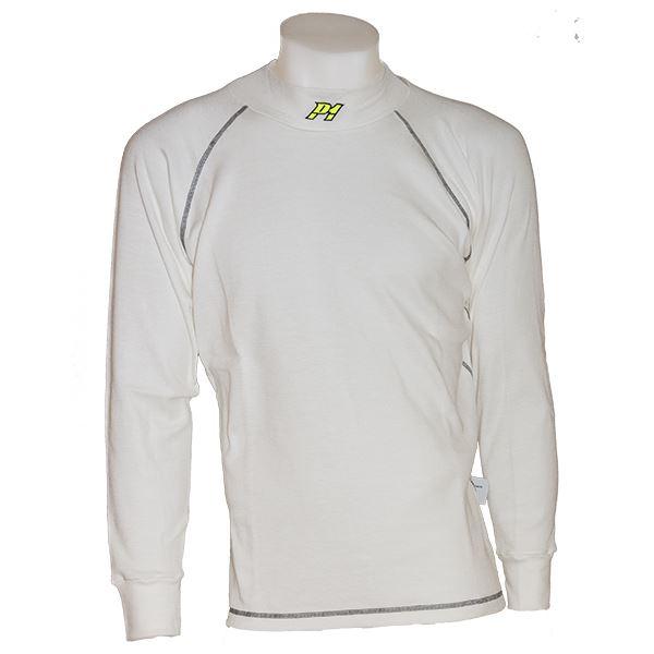 Indexbild 6 - P1 Racewear Long Sleeved Aramid Top Underwear FIA Race, Rally