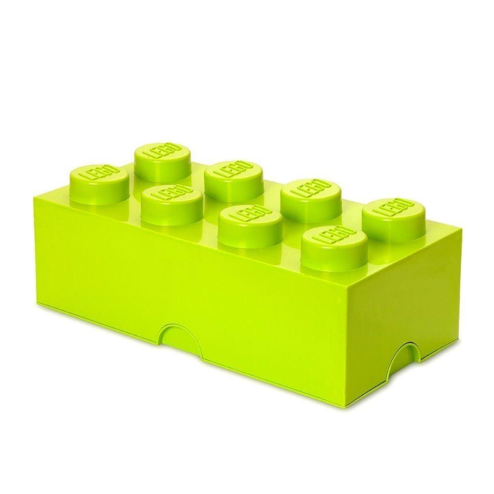 Giant-Lego-Storage-Brick-8-Building-Blocks-Gift-  sc 1 st  eBay & Giant Lego Storage Brick 8 Building Blocks Gift Kids Large Box 8 ...