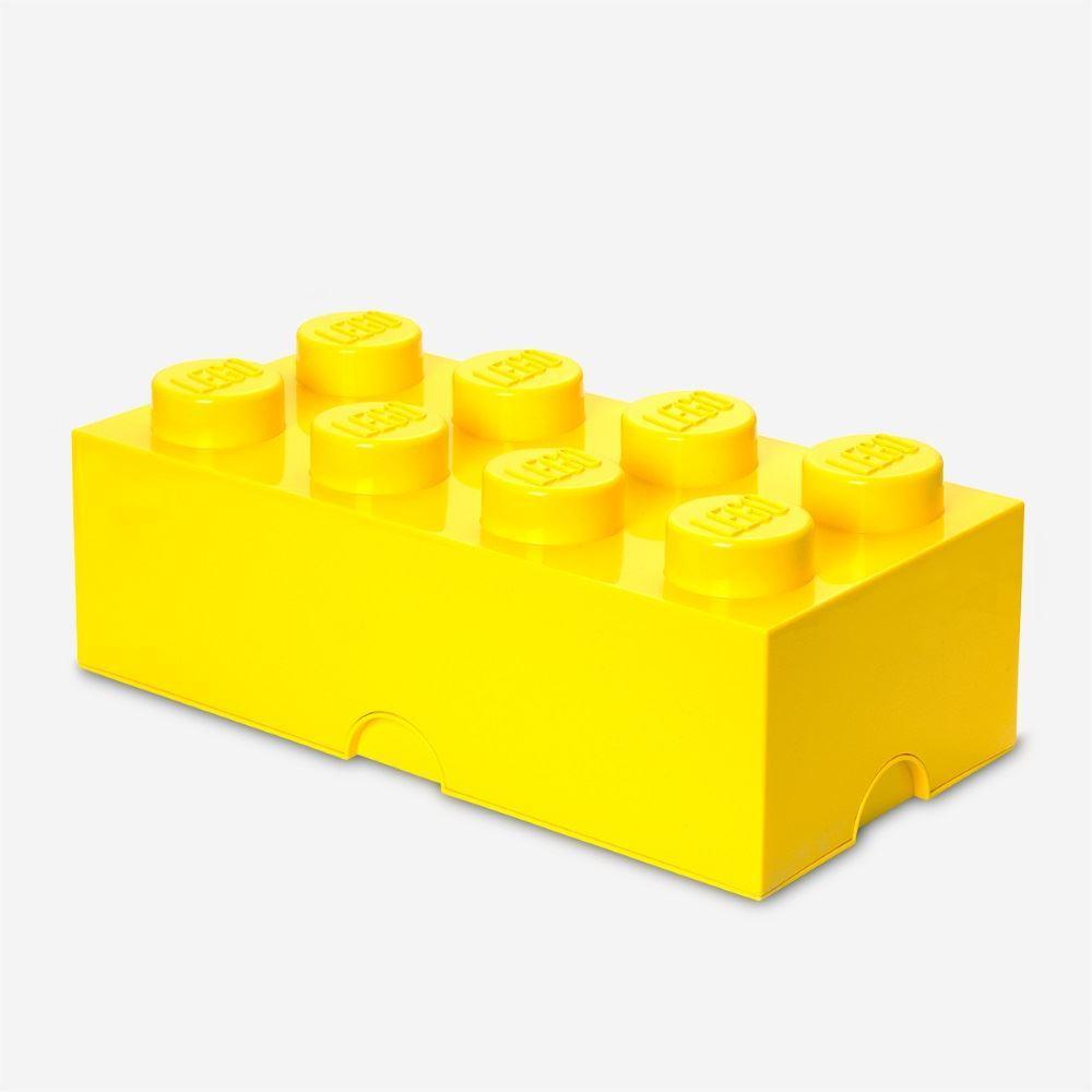 giant lego storage brick 8 building blocks gift kids large