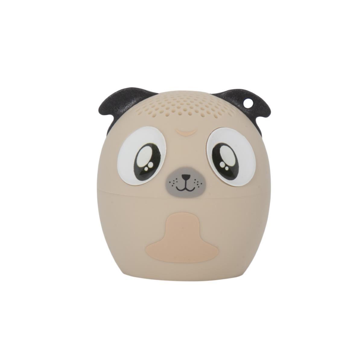 Mini Bluetooth Animal Speakers Portable Wireless Travel