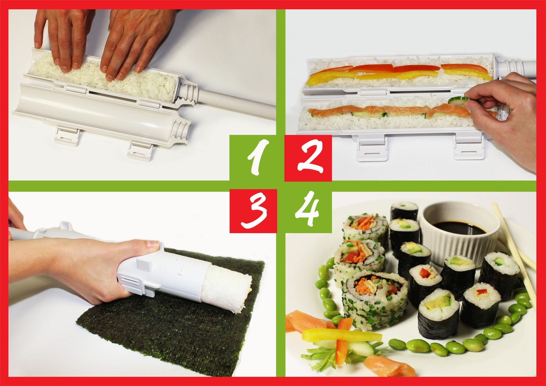 Where To Buy Sushi Ingredients Wrst Island