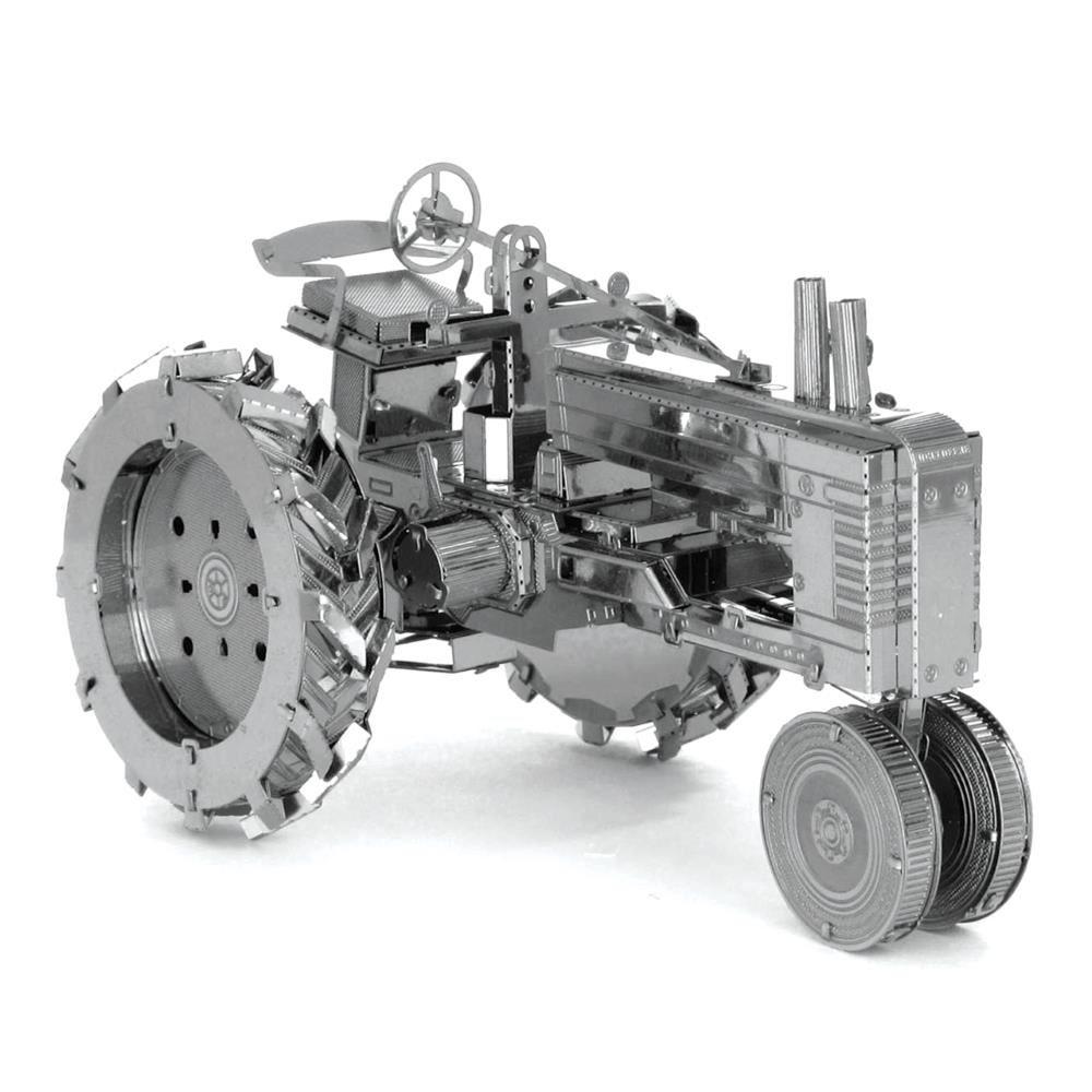 Metal-Earth-3D-Models-Laser-Cut-DIY-Steel-Miniatures-15-Designs-NEW miniatuur 7