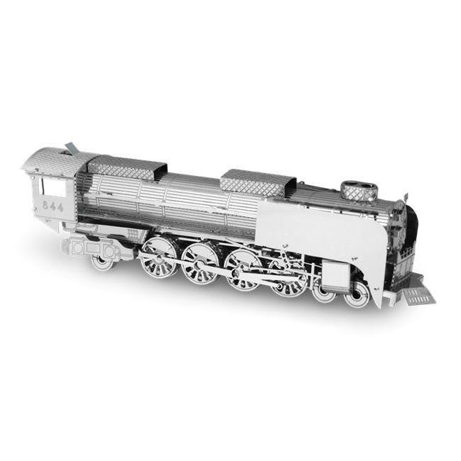 Metal-Earth-3D-Models-Laser-Cut-DIY-Steel-Miniatures-15-Designs-NEW miniatuur 12