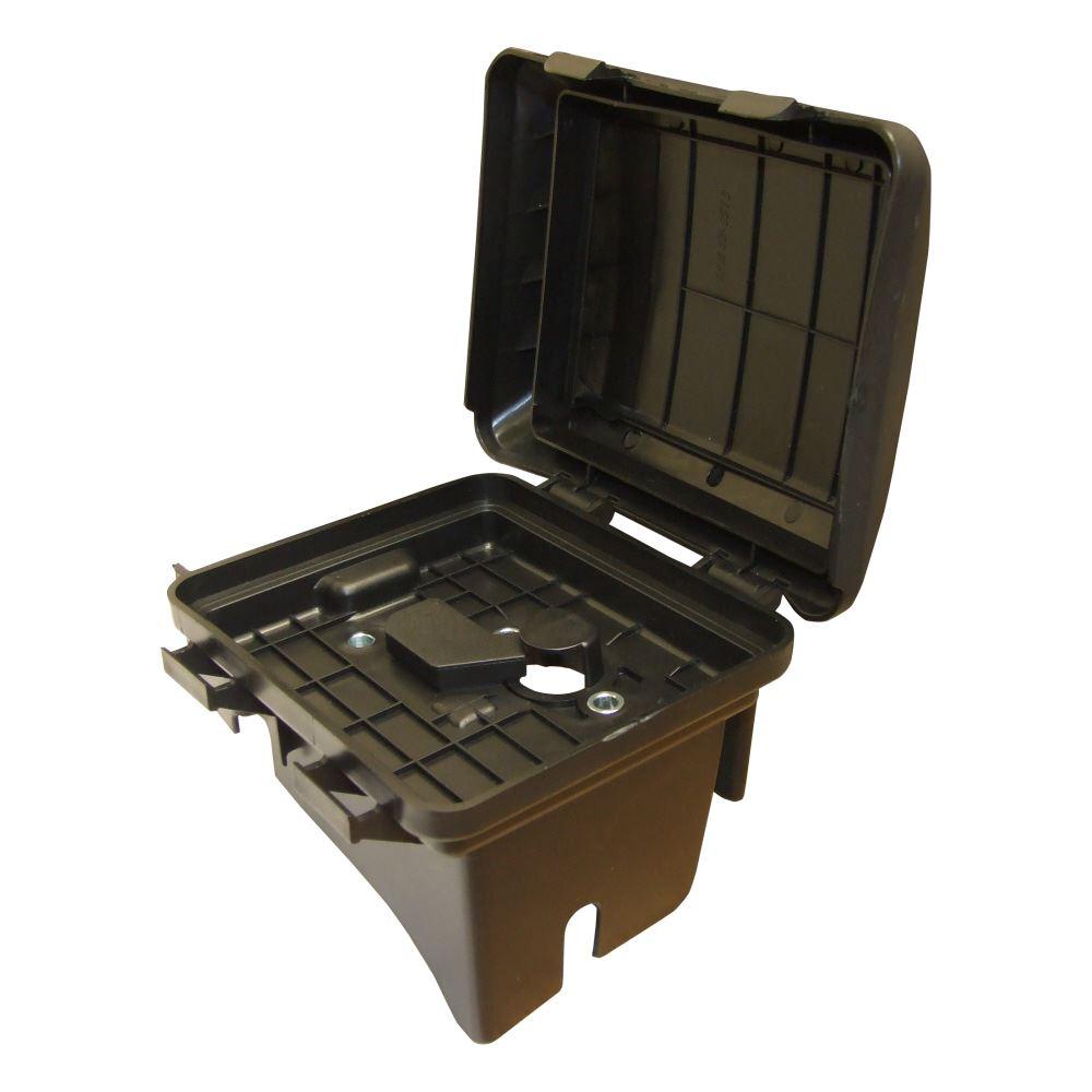 air filter cover housing fits honda gcv135 gcv160 engine. Black Bedroom Furniture Sets. Home Design Ideas