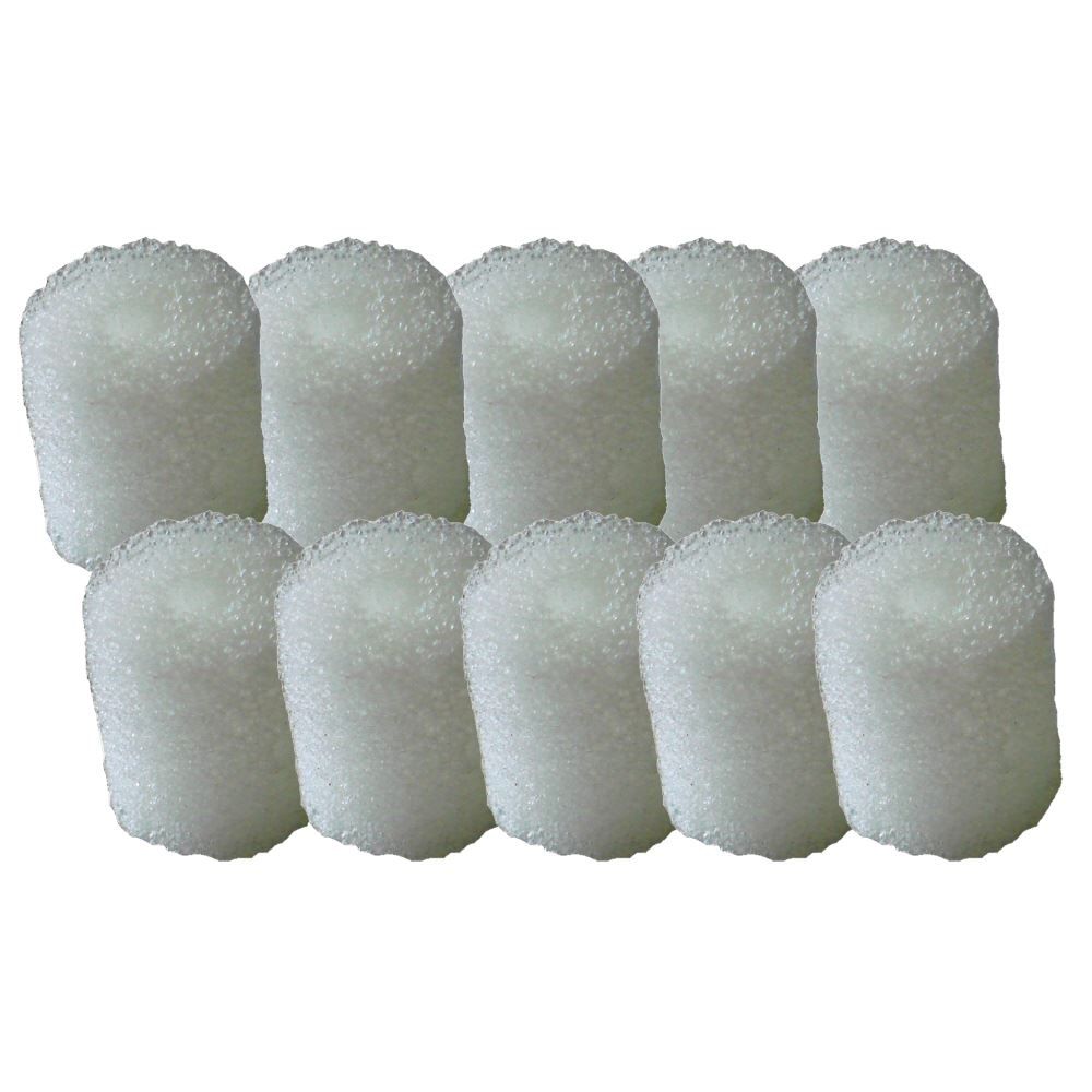 10 X Replacement Tank Fuel Filter Inner Elements Fits Chinese Chainsaw Problems If You Need Assistance Or Have With Your Order Please Contact Seller Via Ebay