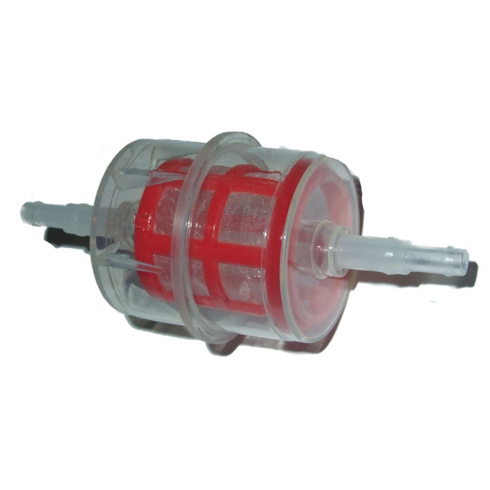 Diesel Fuel Filters For Tractors : Inline in line mm fuel filter suitable for diesel