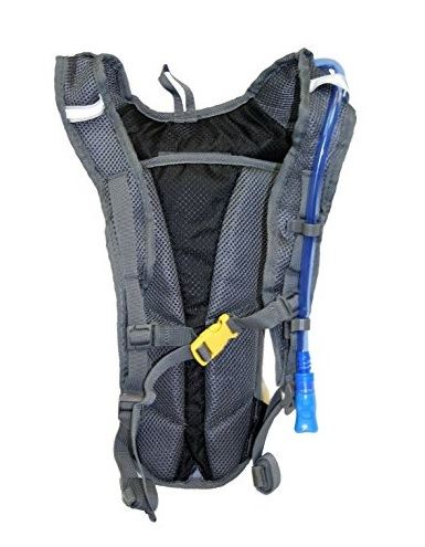 1L,1.5L,2L,3L Hiking Hydration Bladder Bag Backpack System Pack Water Reservoir Camping Fits Camelbak,2017 New Product Outdoor Travel Water bag Water Bag Cycling 2L Sports Running Water Bag 1.5l Outdoor Mountaineering Backpack Folding Water Bag 3L,Hiking