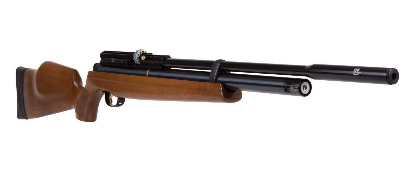 PCP Hatsan W10 QE New Various Long RifleWalnut AT44 Stock Air RSLc3Aq54j