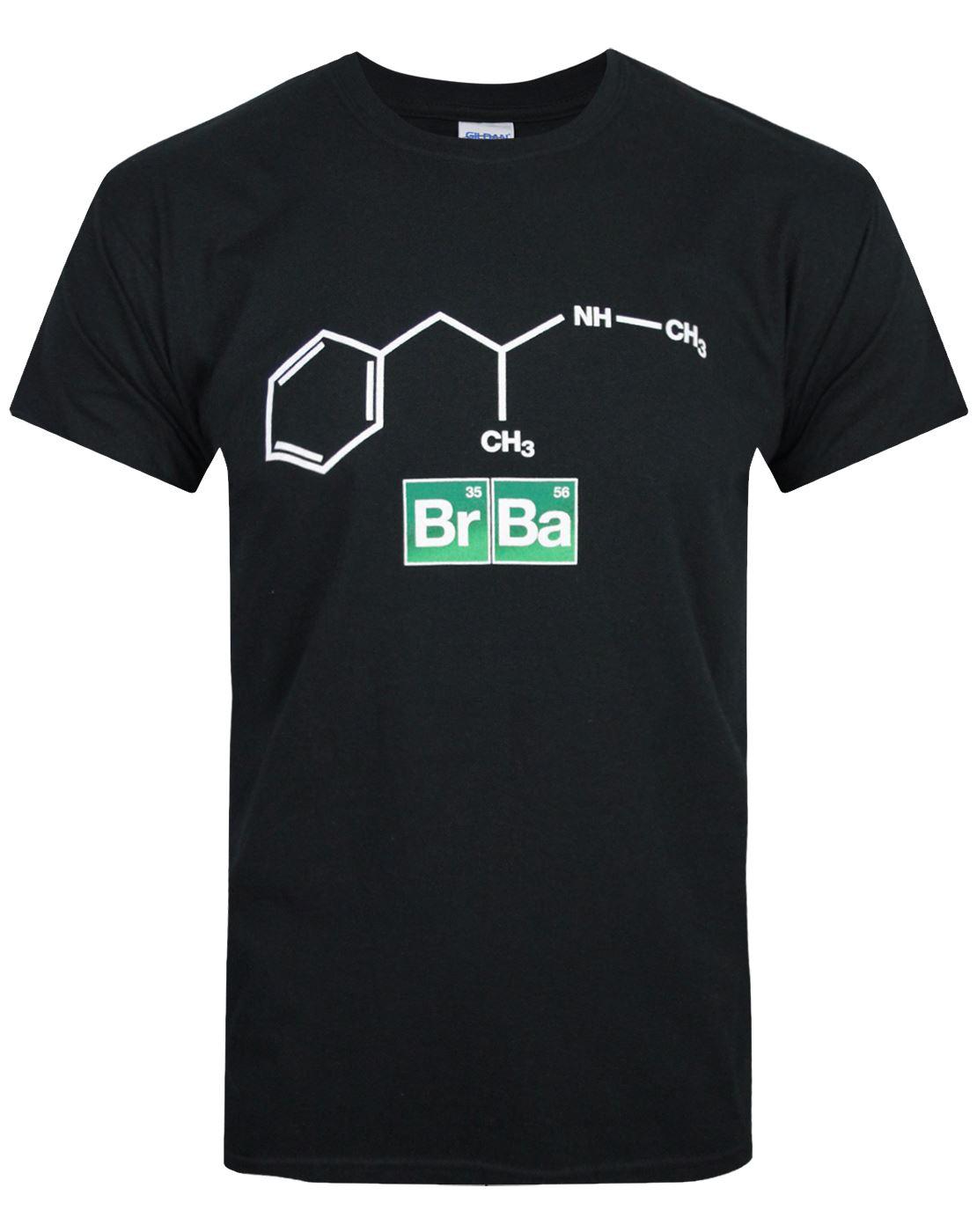 bbf67889796b1e Image is loading Breaking-Bad-Symbols-Logo-Men-039-s-T-Shirt