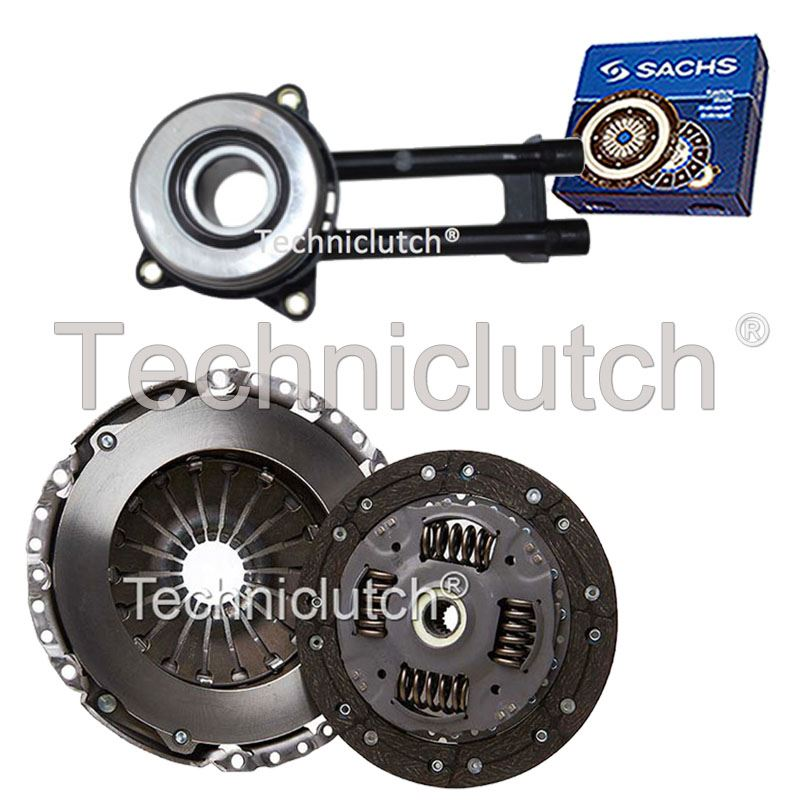 CSC CLUTCH SLAVE BEARING FOR A FORD FIESTA BOX 1.4 TDCI