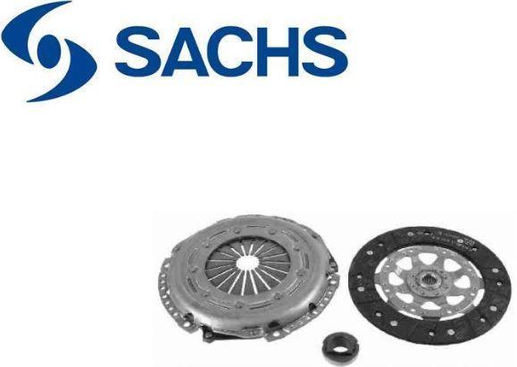 Sachs 3000 951 013 Kit de Embrague
