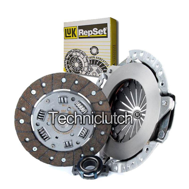 LuK 13-013 Clutch Kit