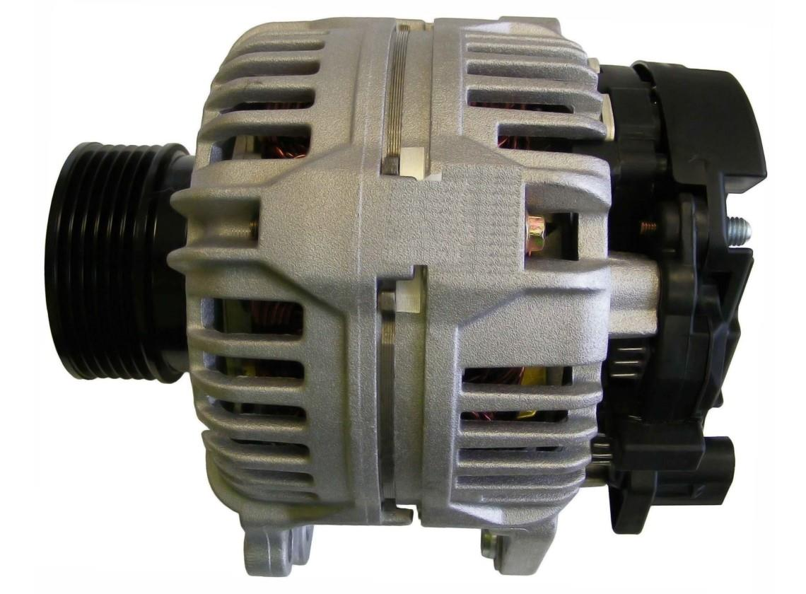 VW T4 Transporter 2.5 TDI Diesel 1998-2003 Alternator  LRA01710