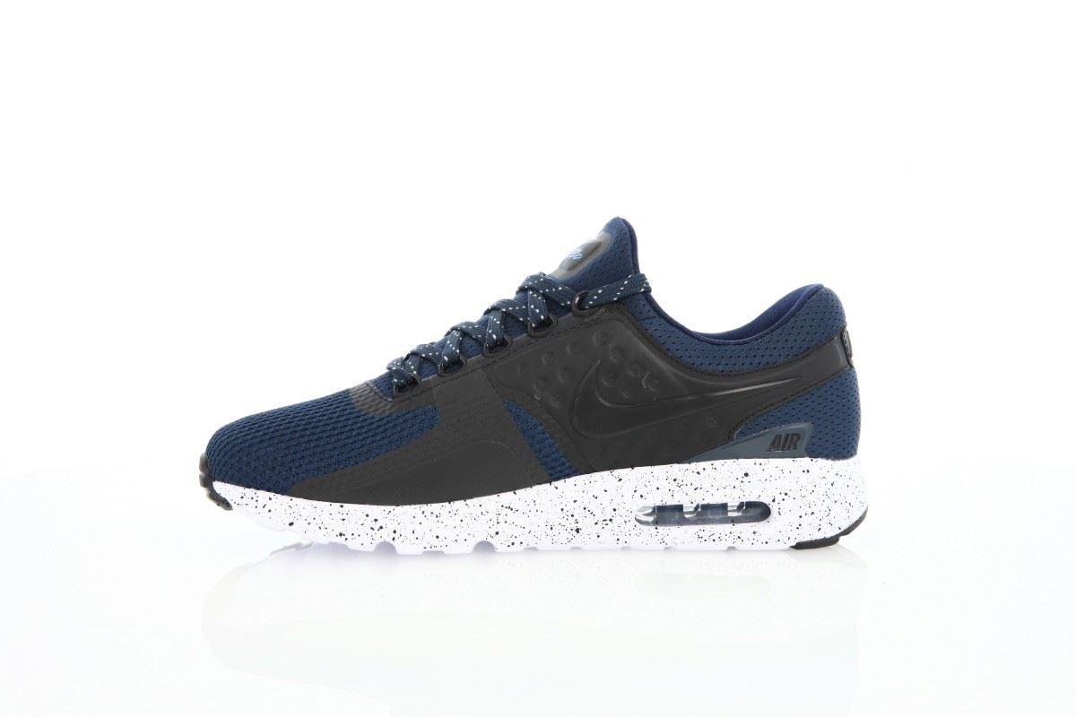 Nike Trainers Men's Air Max Zero Premium Trainers Nike Running Schuhe Sneakers, Multicolour 939574