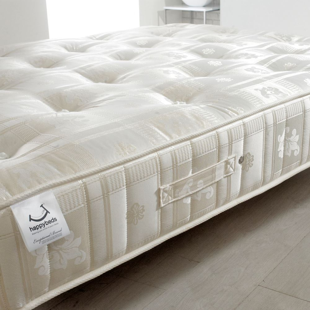 Majestic 1000 Pocket Sprung Orthopaedic Medium Mattress