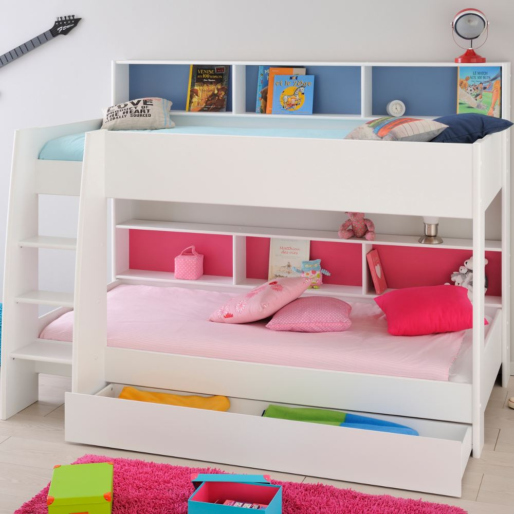 custommade custom weber wood bunk with loft by beds drawers storage wooden designs pictures and bed remarkable