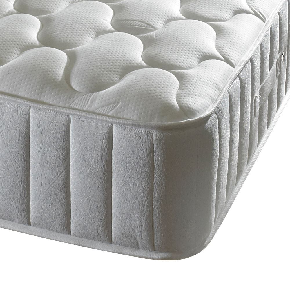 Happy Beds Forest Dream 3000 Pocket Sprung Memory Foam