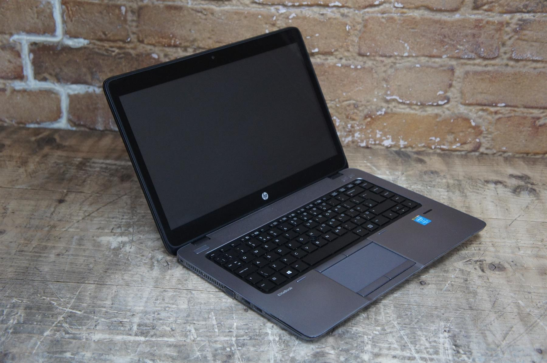 Details about HP Elitebook 840 G1 Core i5 4th Gen Grade D 14