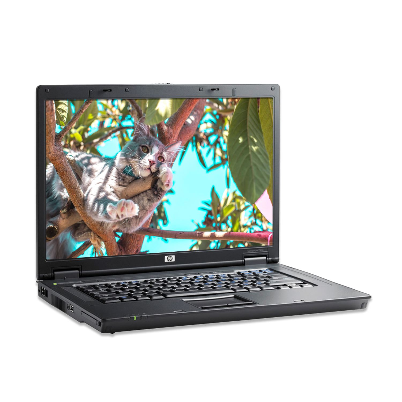 HP COMPAQ NX7300 TREIBER WINDOWS 8