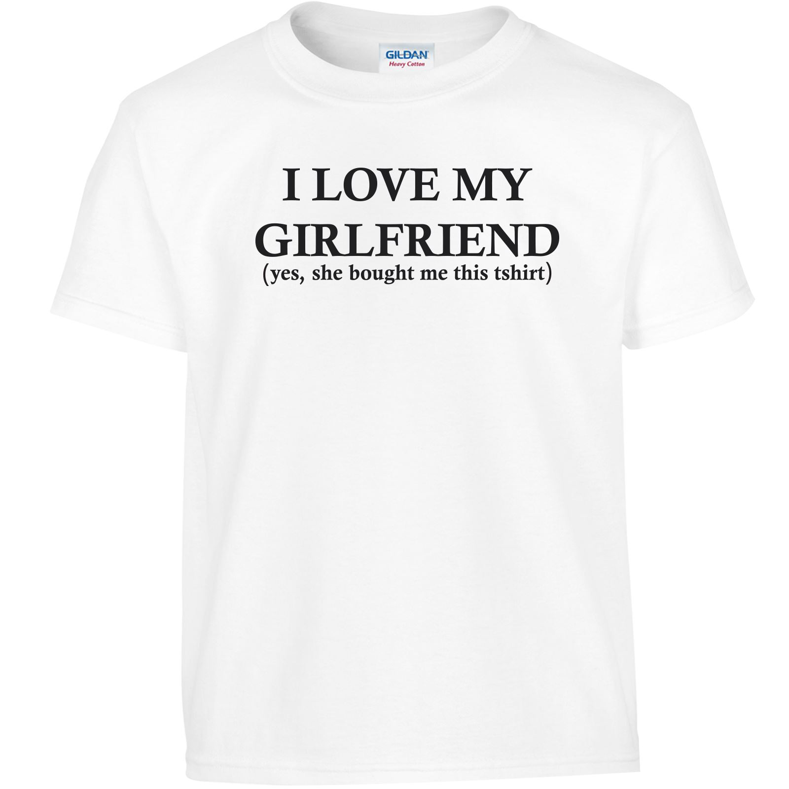 Valentines DAY Youth Mens Inspired GirlFriend Gift Birthday