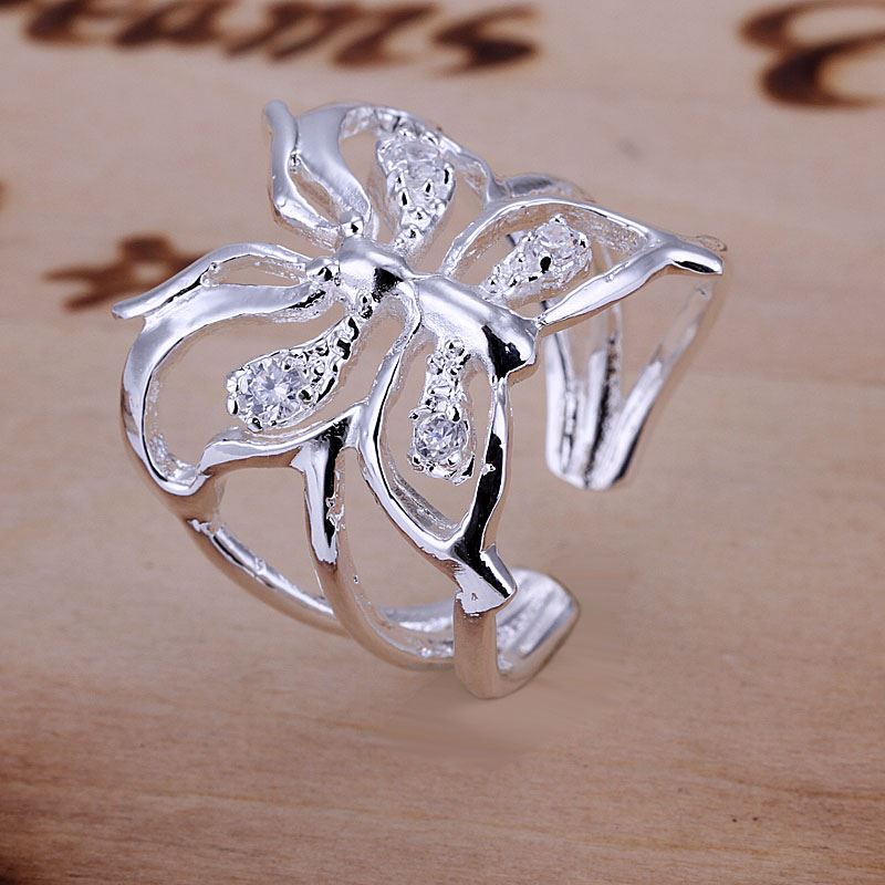 925-Silver-Plt-Adjustable-P-1-2-Size-Ring-Ladies-Gift-Thumb-Toe-Open-Finger thumbnail 27