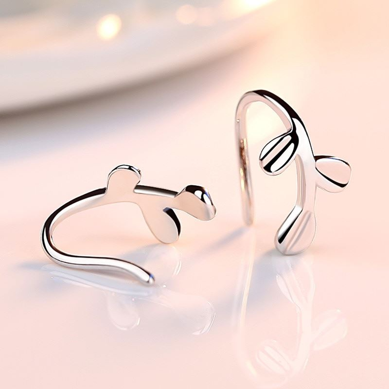 UK-Shop-925-SILVER-Plt-Grande-Goccia-Dangle-Earrings-Hoop-Gancio-Donna-Regalo miniatura 25