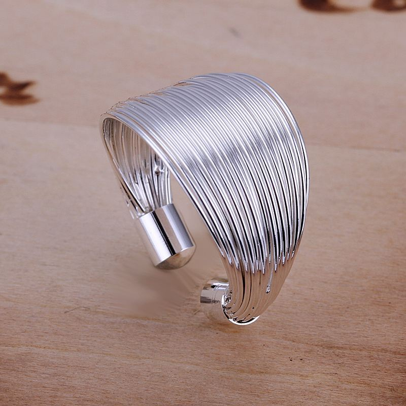 925-Silver-Plt-Adjustable-P-1-2-Size-Ring-Ladies-Gift-Thumb-Toe-Open-Finger thumbnail 63