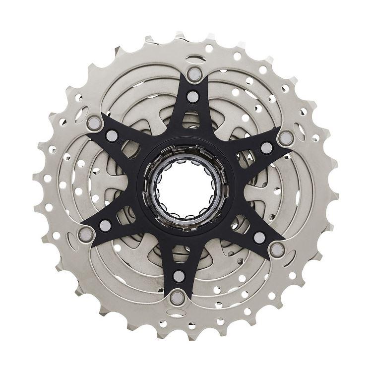 Shimano-CS-R7000-105-Cassettes-Sprocket-11-28T-30T-32T-34T-Gears-Road-Bike thumbnail 3