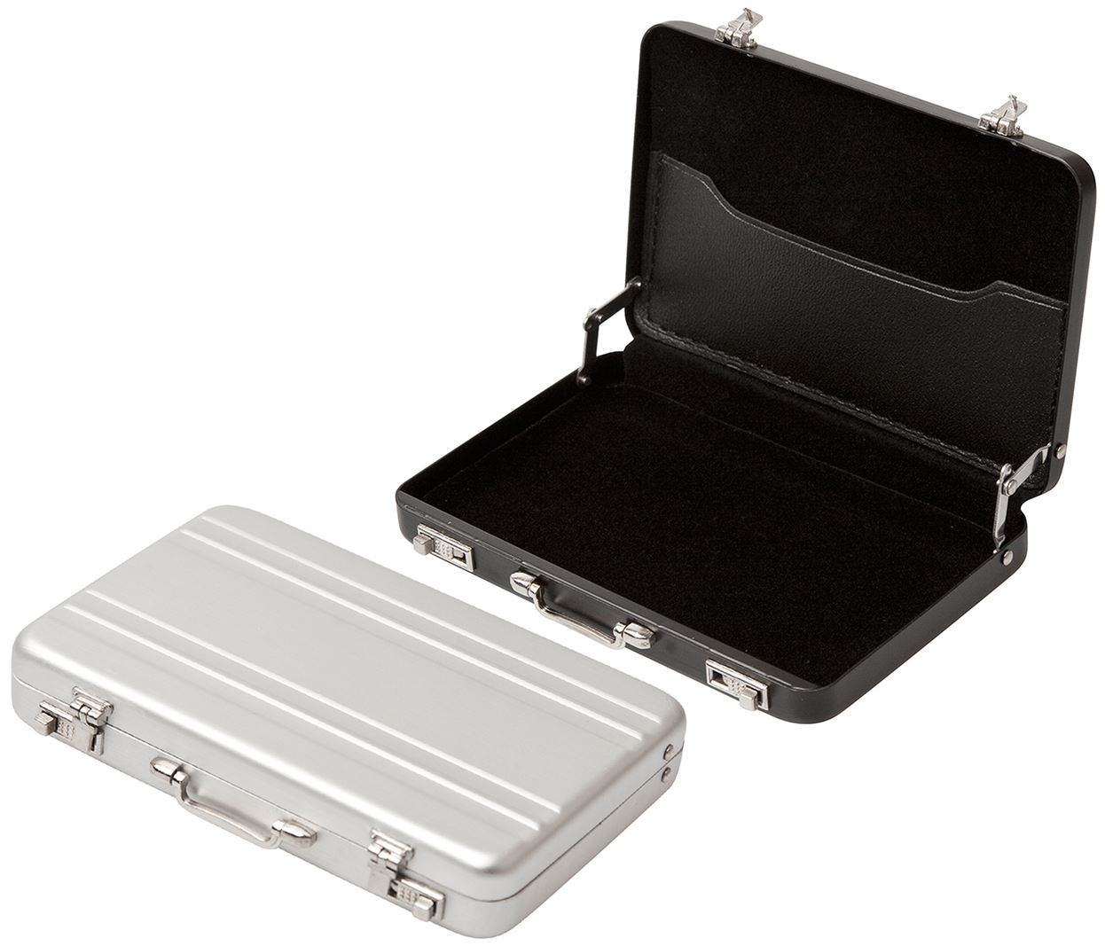 Business Card Holder Briefcase Gallery - Card Design And Card Template