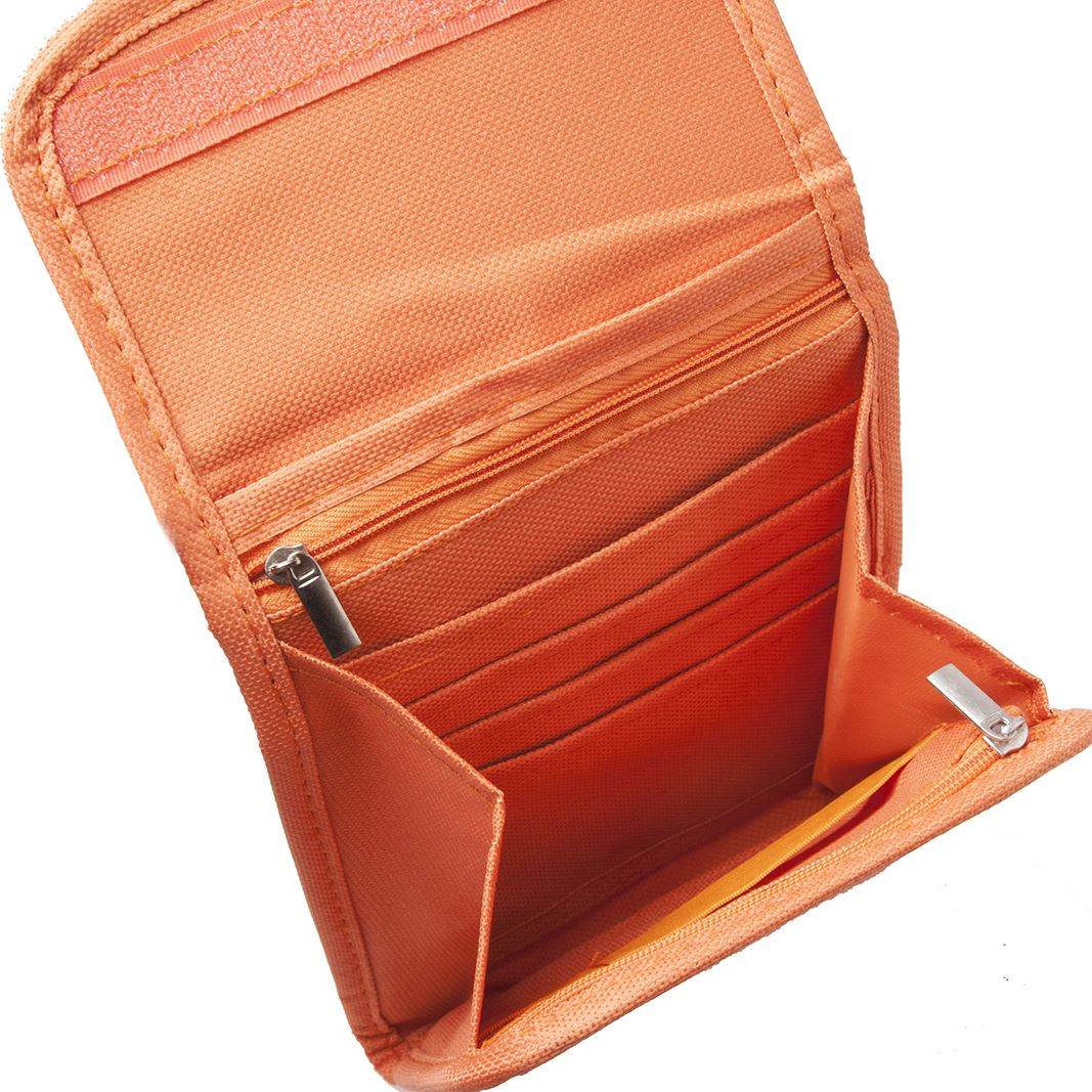 Passport Holder Travel Bag Wallet Purse Document Organiser