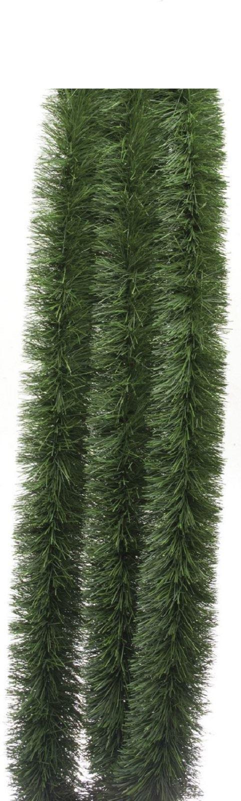 M luxury chunky xmas tinsel garland tree room home
