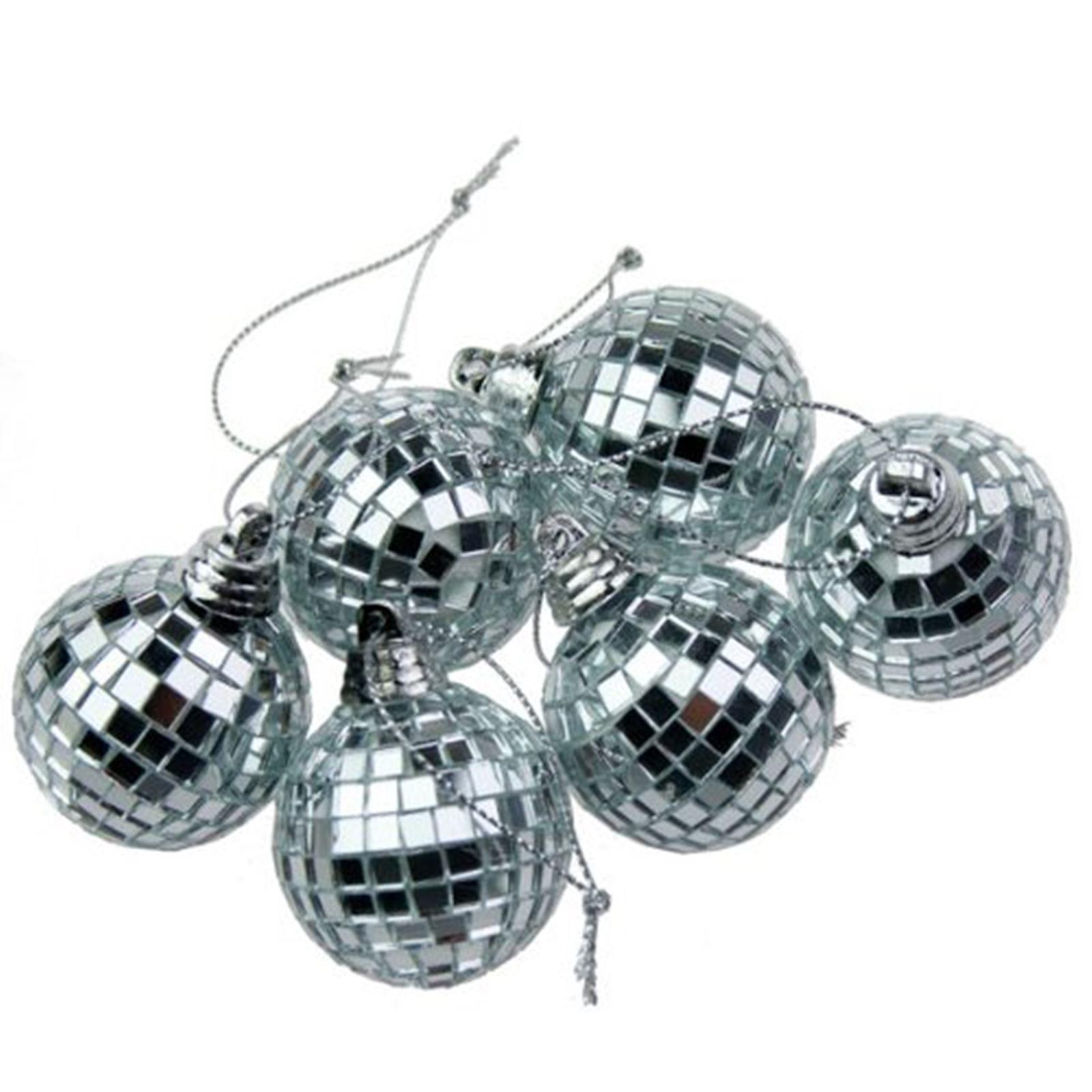 Disco Ball Decoration