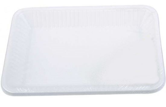 Serving-Plates-Platter-Disposable-Party-Tray-Catering-Buffet-  sc 1 st  eBay : disposable serving plates - pezcame.com