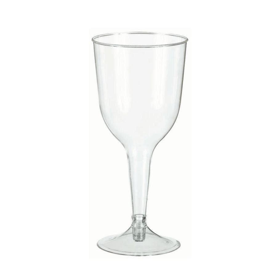 Disposable Wine Glasses