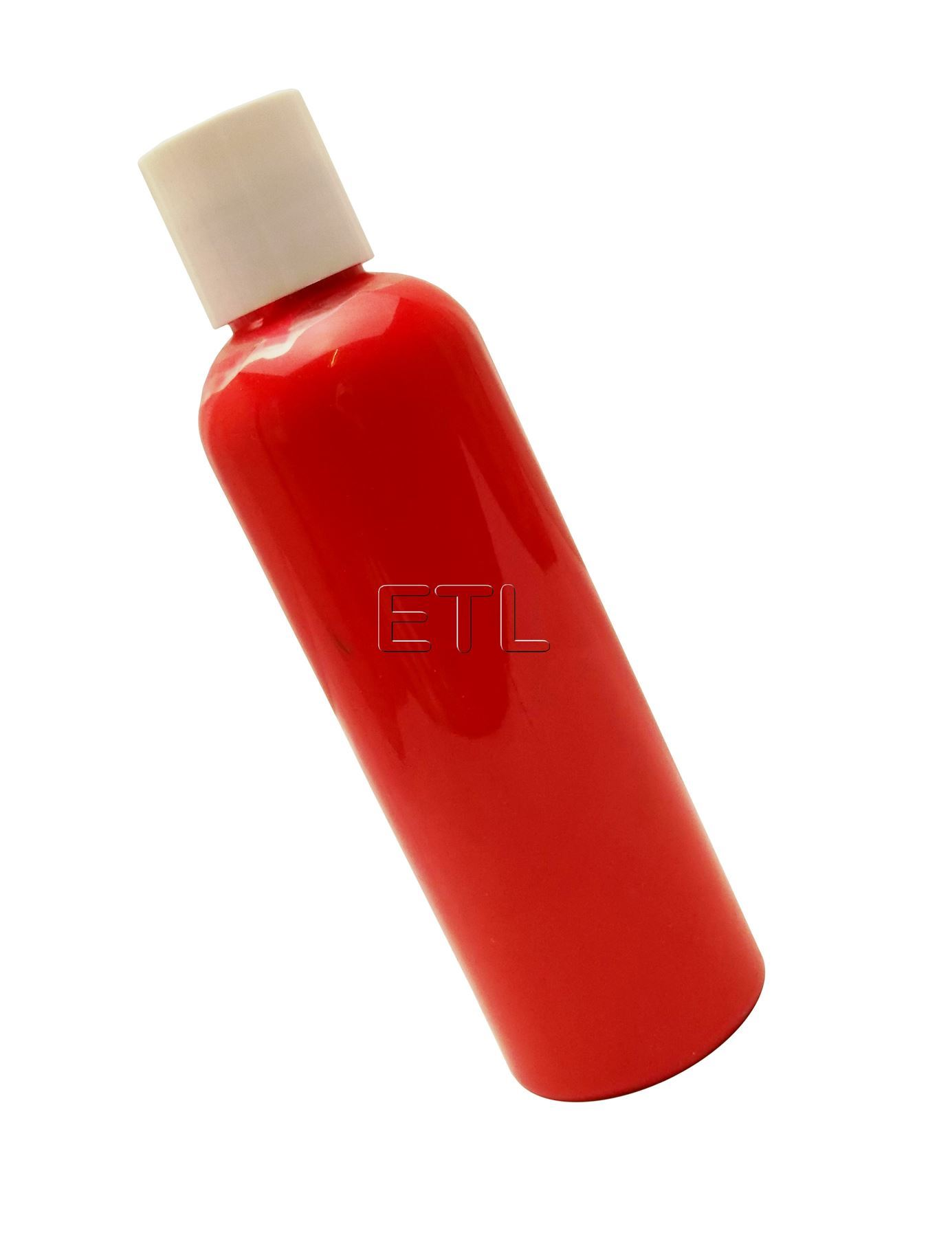 200ml red craft paint bottle pot non toxic art children for Craft paint safe for babies