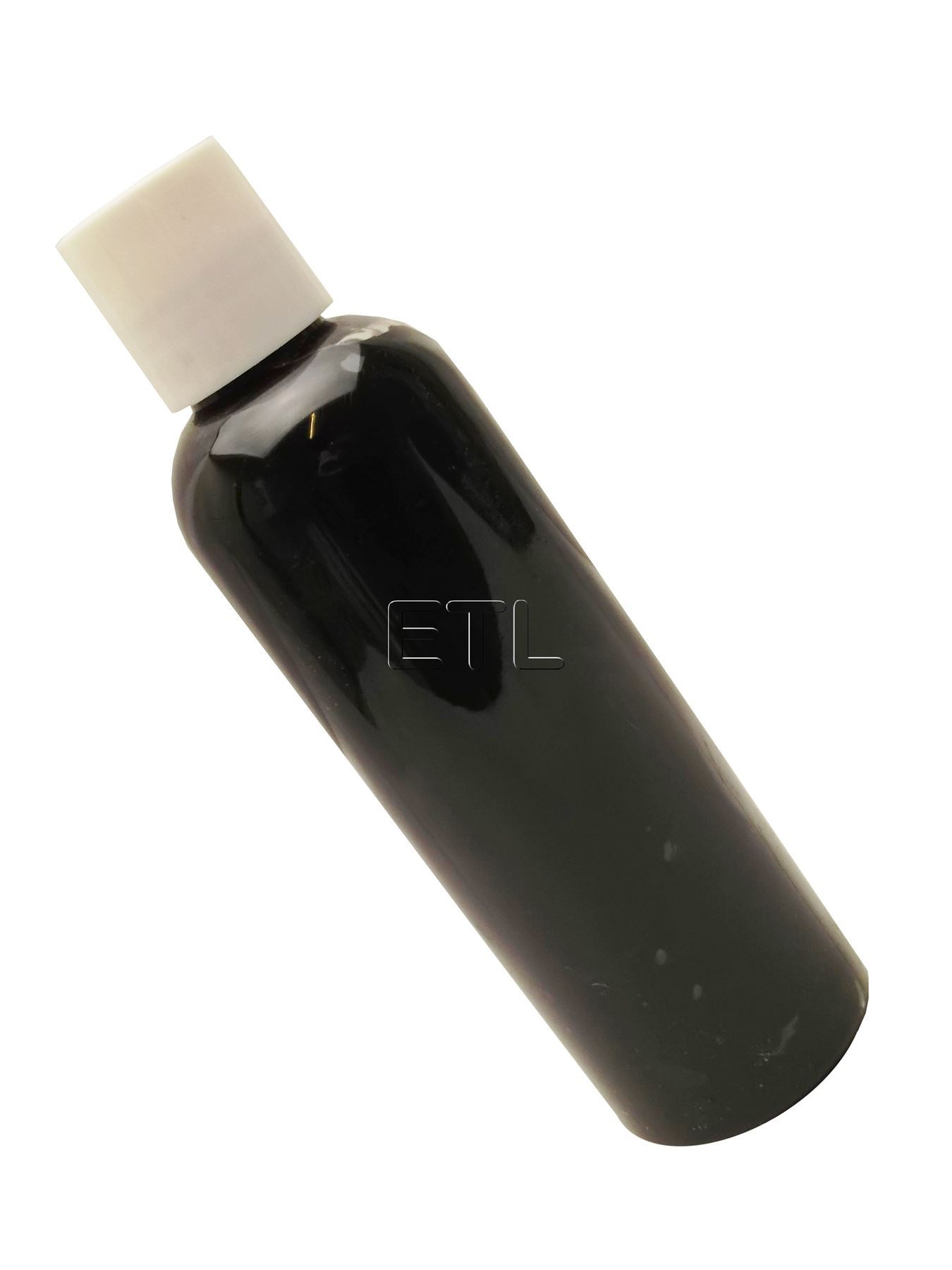 Non toxic craft paint - 200ml Black Craft Paint Bottle Pot Non Toxic Art Children Kids School Party
