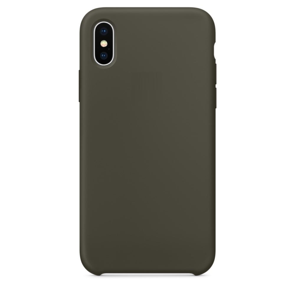 Funda-compatible-con-iPhone-X-carcasa-silicone-case