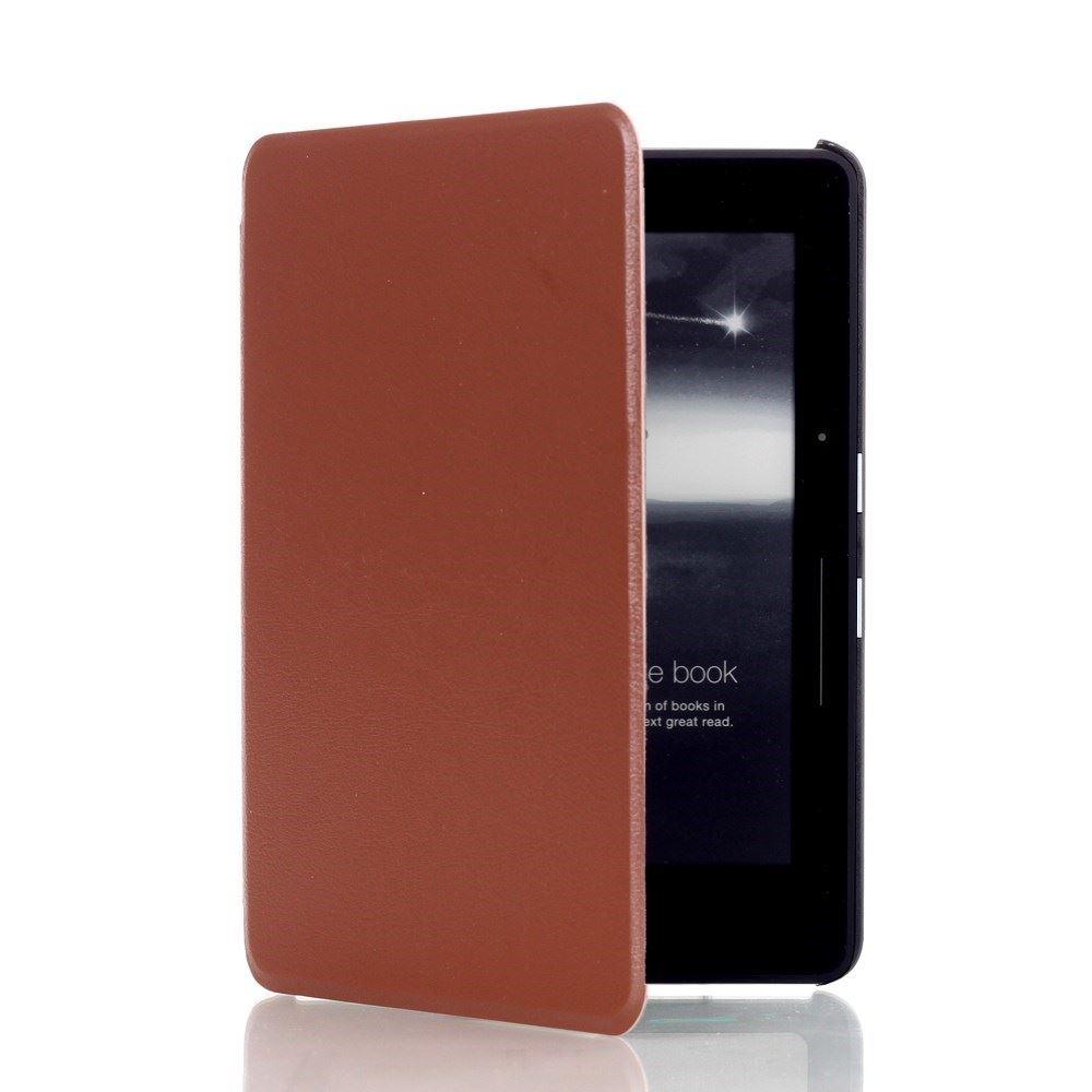 Smart-Case-Funda-con-Tapa-para-Kindle-Voyage-estilo-libro-cierre-magnetico