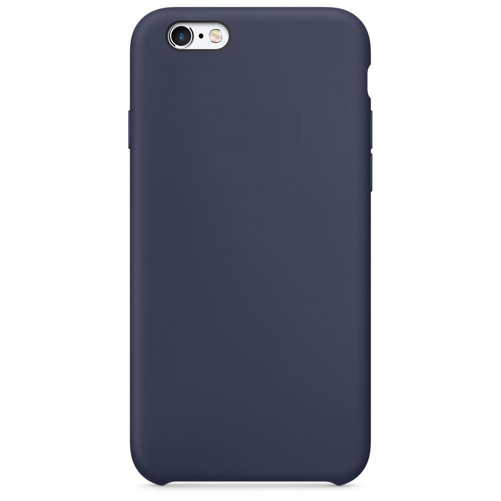 Funda-Estilo-Silicone-Case-compatible-con-iPhone-6S-Plus-iPhone-6-Plus