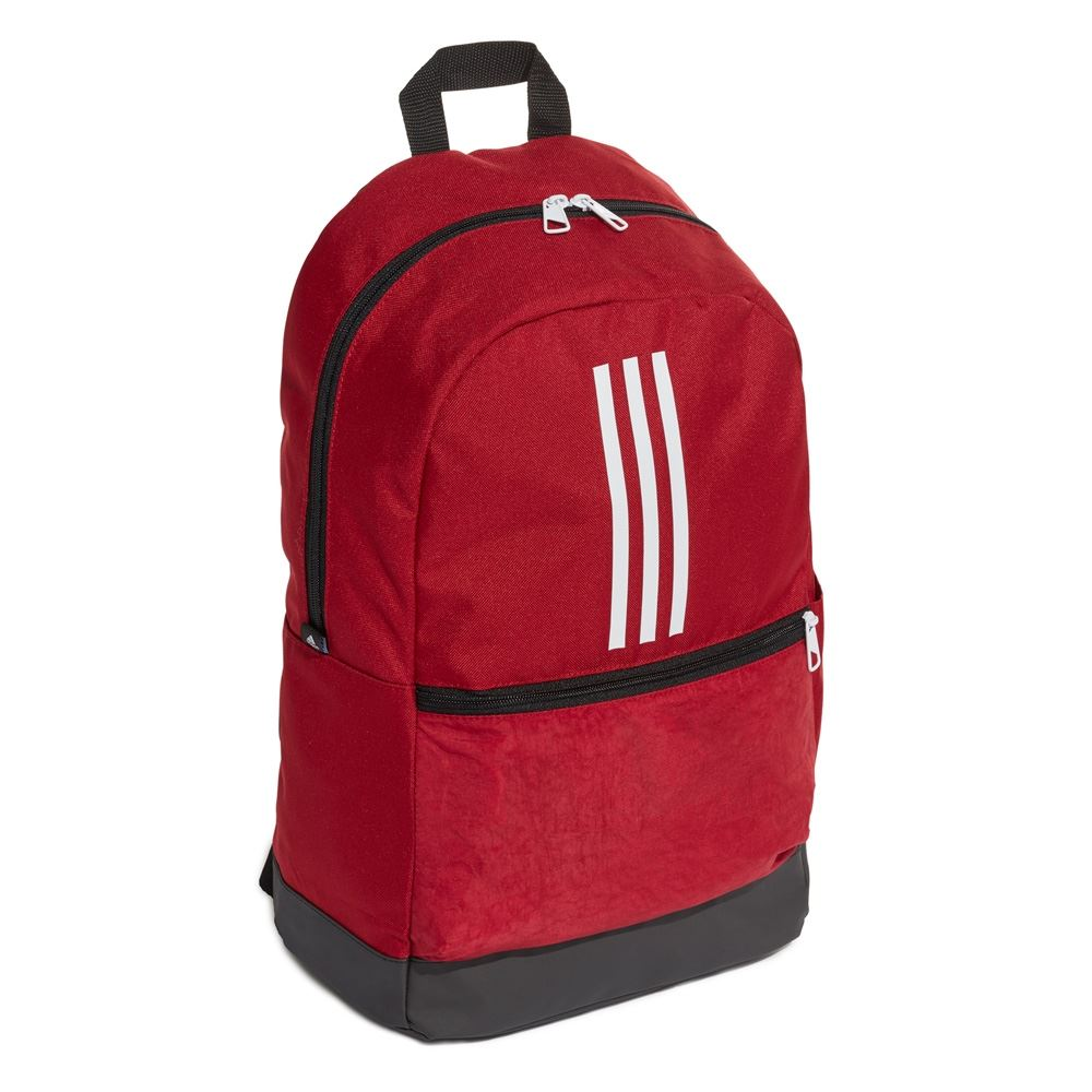 Details about Adidas Classic 3-Stripes Backpack