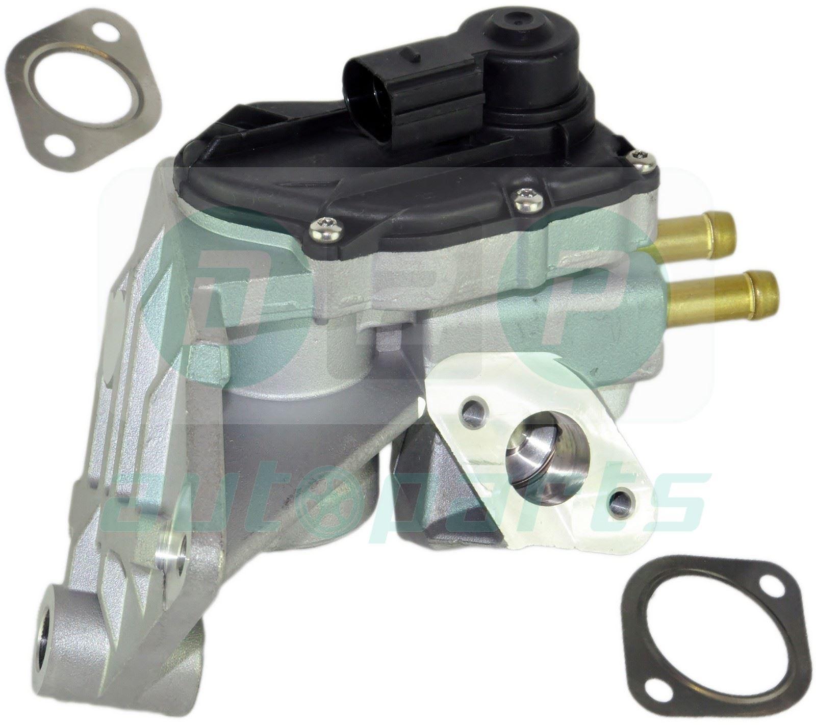 EGR VALVE FOR VW EOS GOLF MK5 PLUS JETTA MK3 PASSAT TOURAN 2.0 FSI 06F131503A