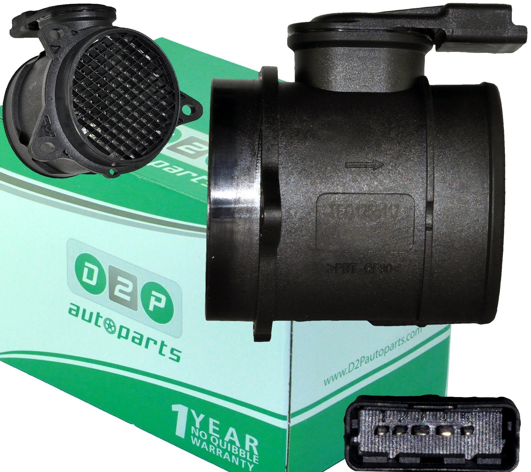 1.6 Diesel Fuel Rail FIESTA Sensore di pressione C Max FUSION 1.4 FOCUS