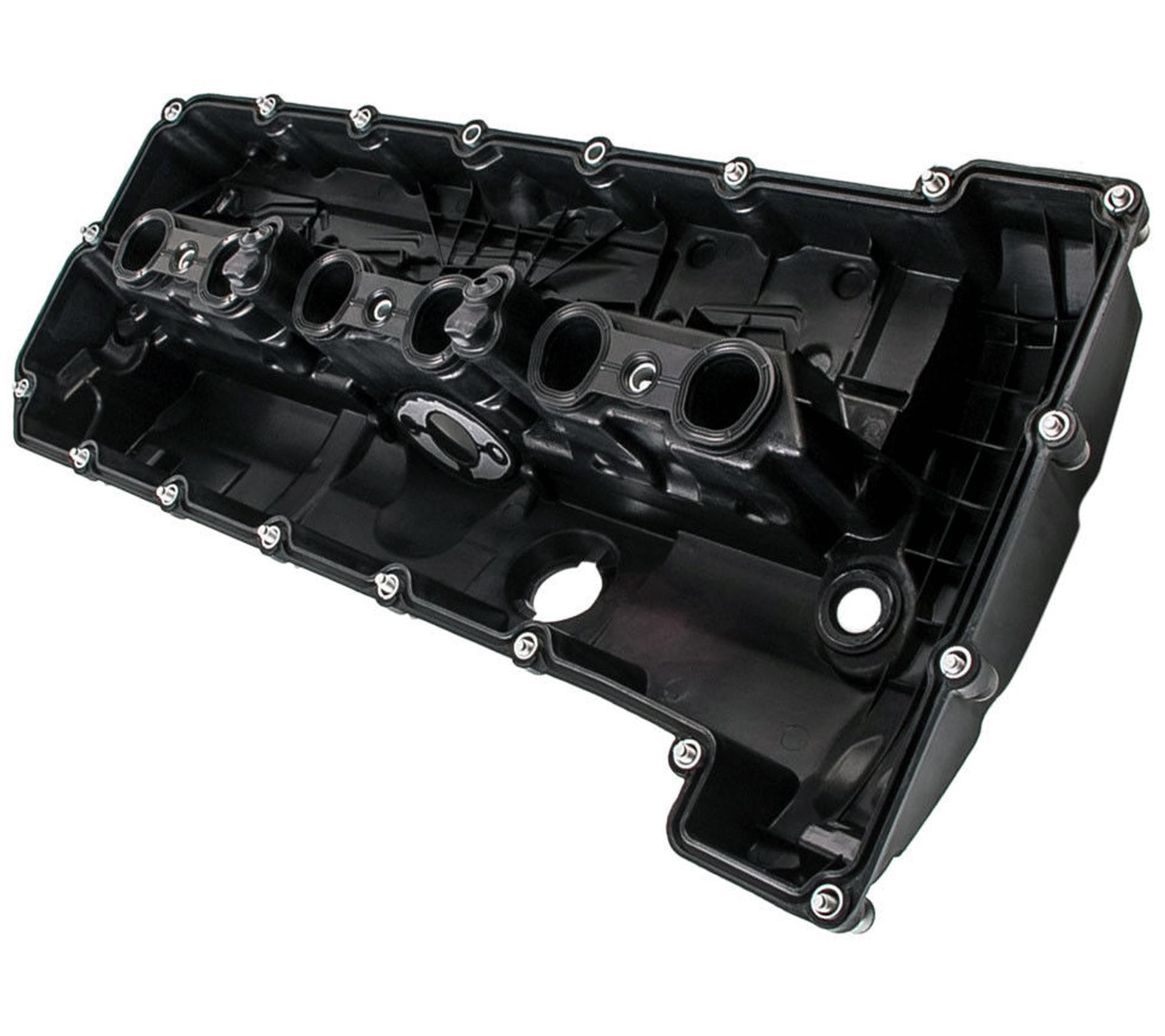 Cylinder Head Engine Valve Cover For BMW 1 3 5 6 7 Series X3 Z4 11127552281 X1