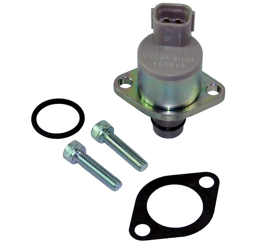 Per FIAT DUCATO FORD TRANSIT ISUZU RODEO pompa di carburante diesel Regolatore di pressione SCV