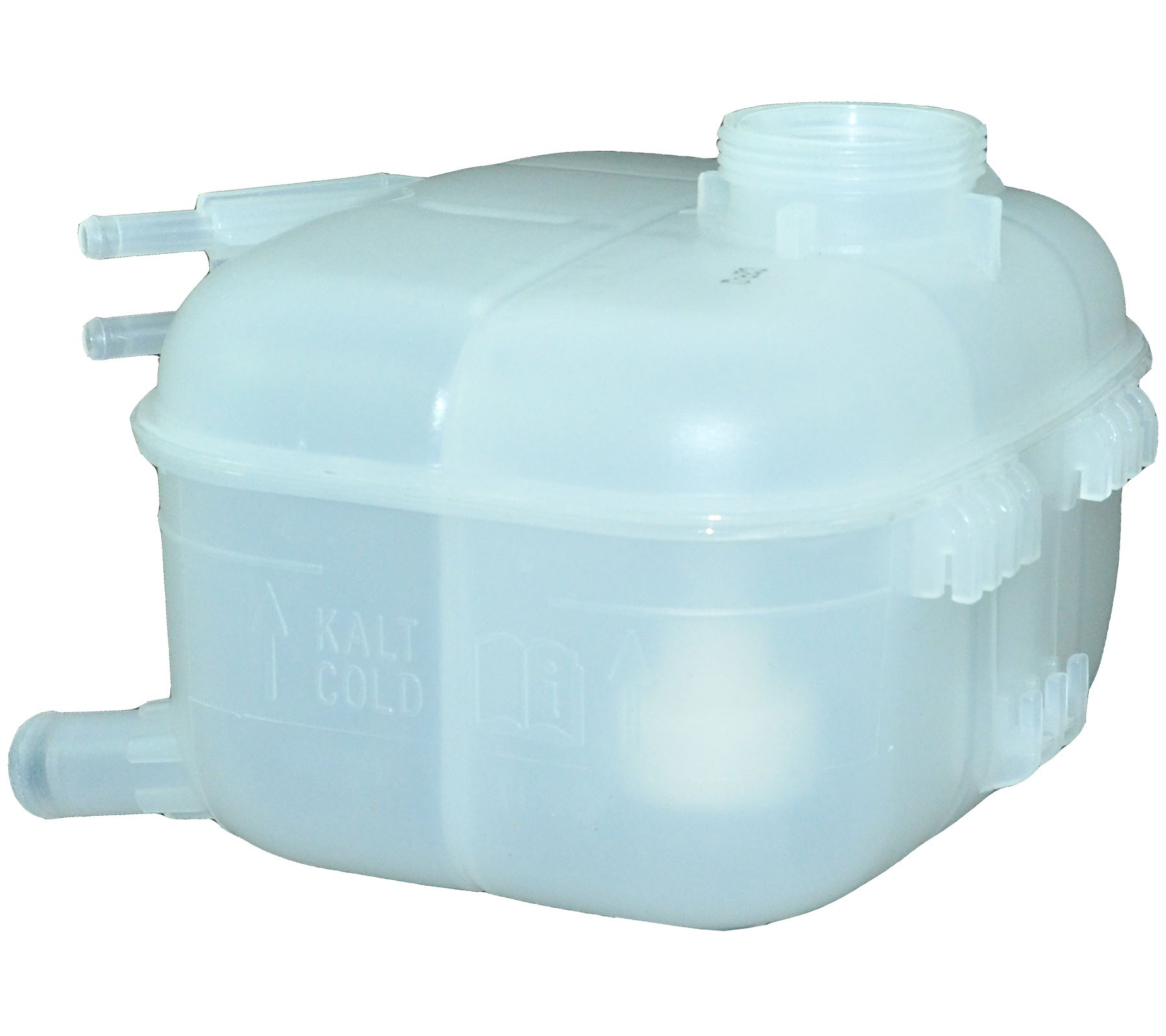 Radiator Coolant Header Expansion Tank for Vauxhall//Opel Astra H