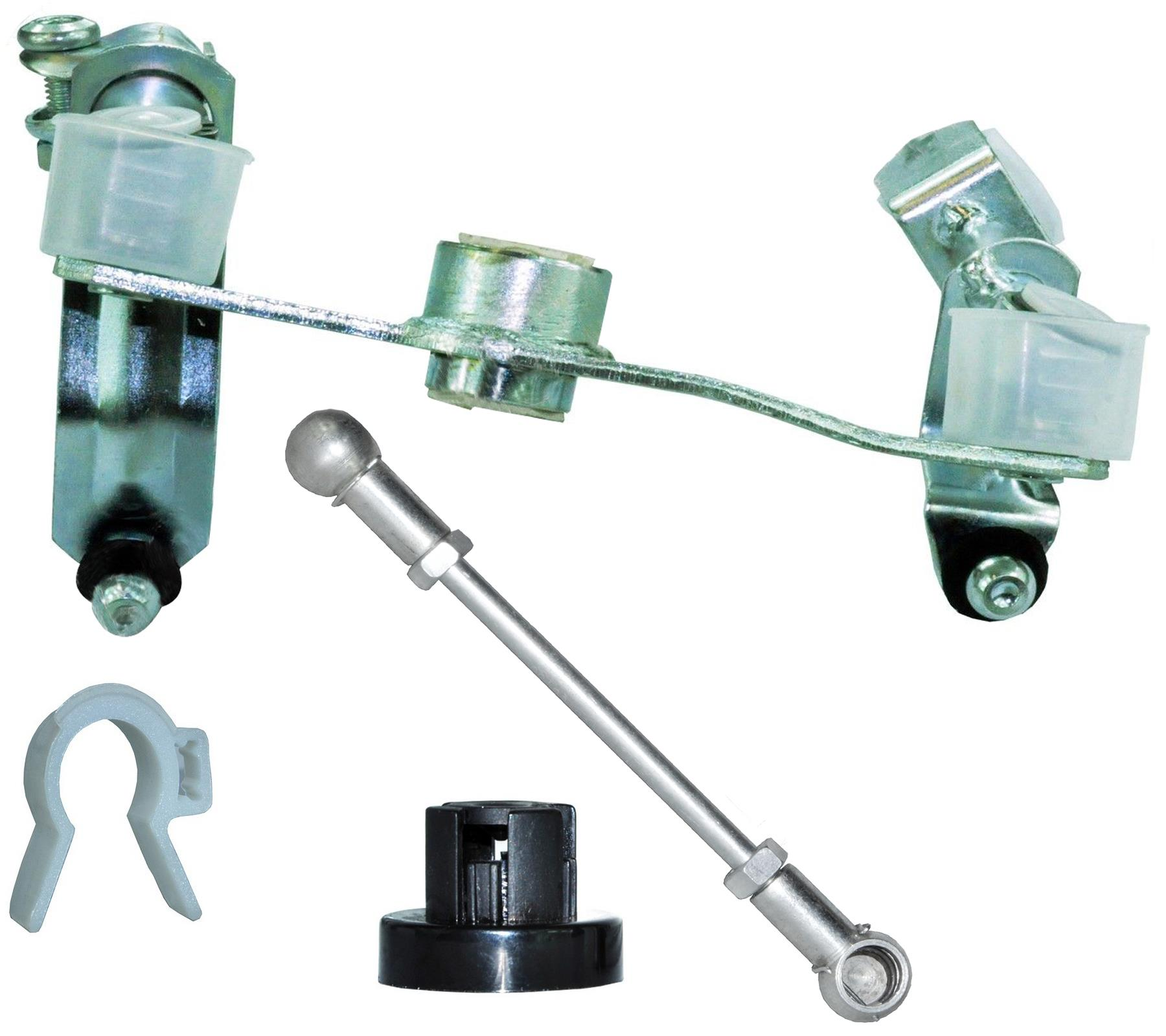 Gear Selector Linkage Rod With Pin For Opel//Vauxhall Adam Corsa D 93166811