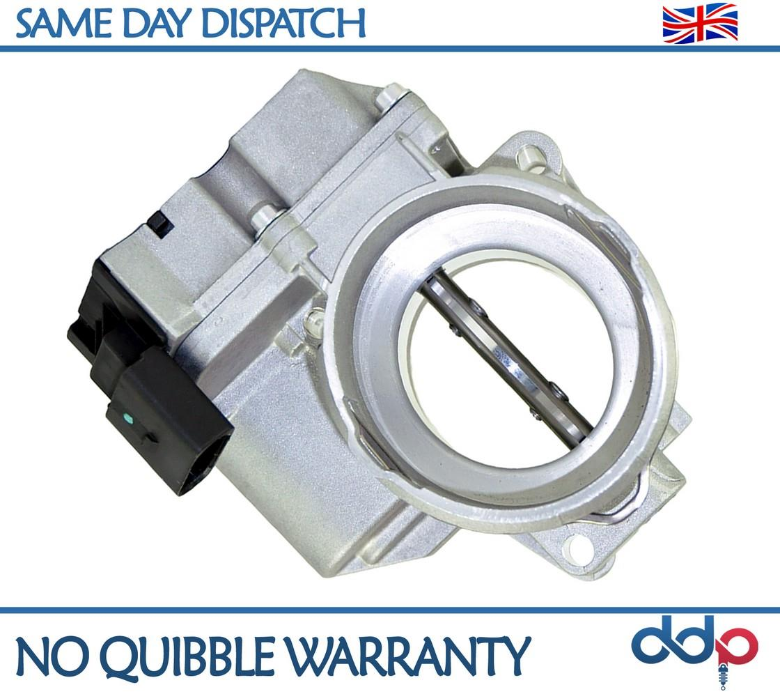 Throttle Body Fit FOR Audi A4 1.9 TDI,2.0 TDi 2004-2008 A6 2.0 TDi 2004-2008