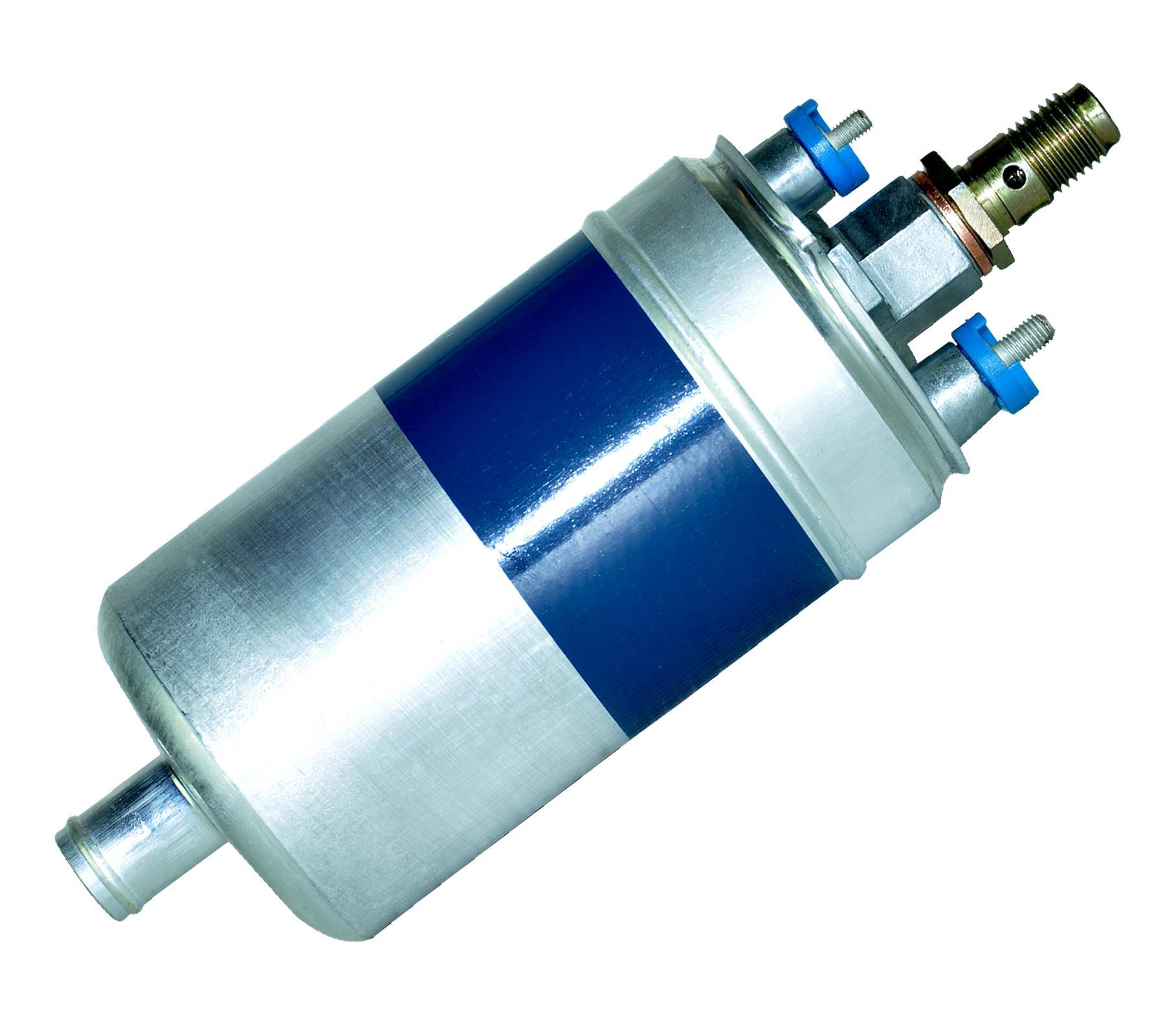 1977-1985 Électrique Externe Pompe à Carburant 0580254973 6106539 Pour FORD Granada 2.8i