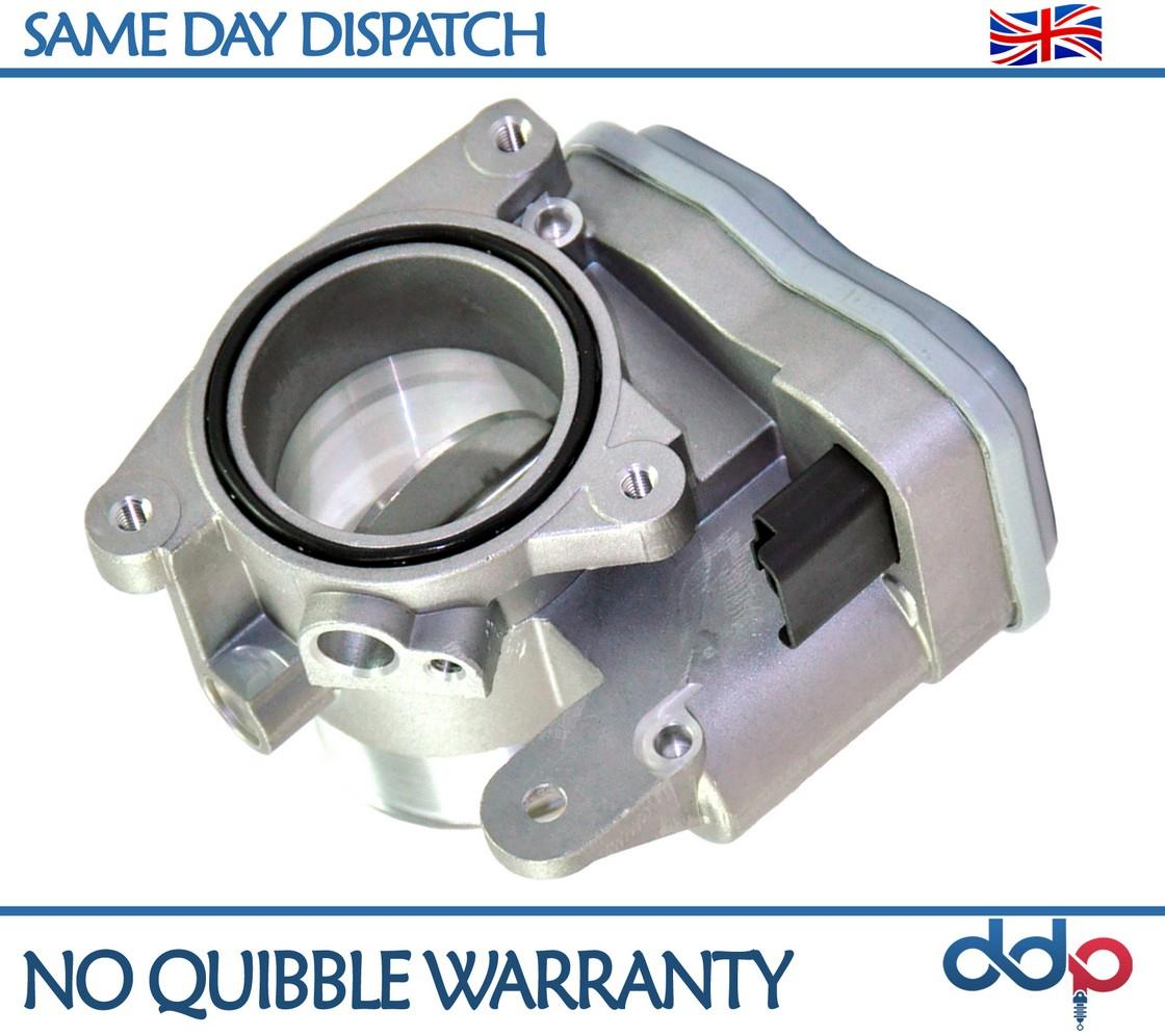 THROTTLE BODY FOR FORD MONDEO MK4 S-MAX 2.2 TDCI /& MITSUBISHI OUTLANDER 2.2 DI-D